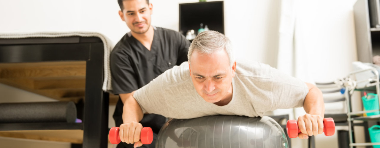 physical therapy Mobile Therapy Services Dallas, PA