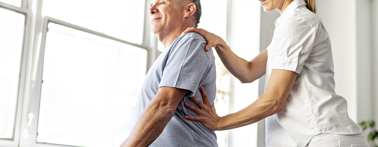 post surgical physical therapy Mobile Therapy Services Dallas, PA