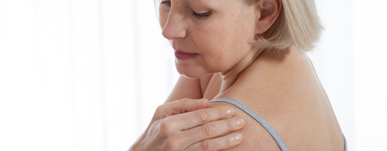 shoulder pain Mobile Therapy Services Dallas, PA
