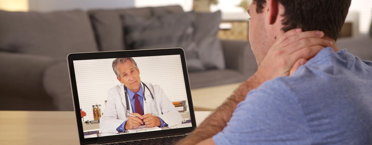 telehealth Mobile Therapy Services Dallas, PA