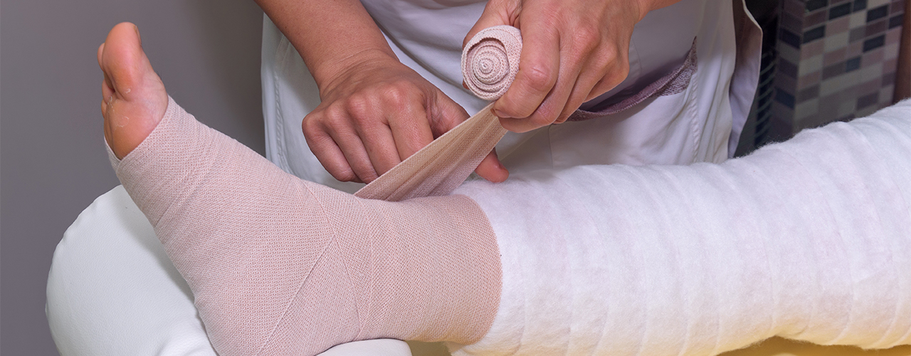 Lymphedema Therapy Dallas, PA